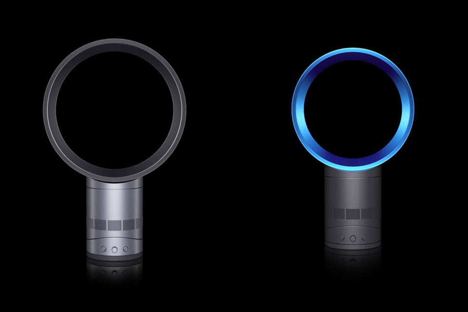 Вентилятор Dyson Air Multiplier