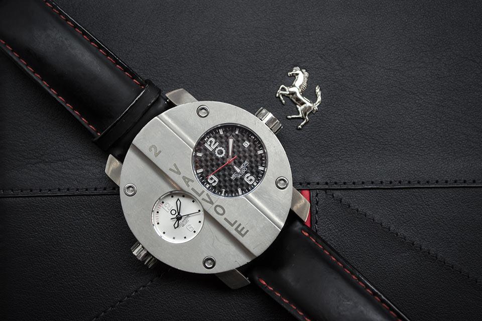 Часы Meccaniche Veloci 2 Valvole