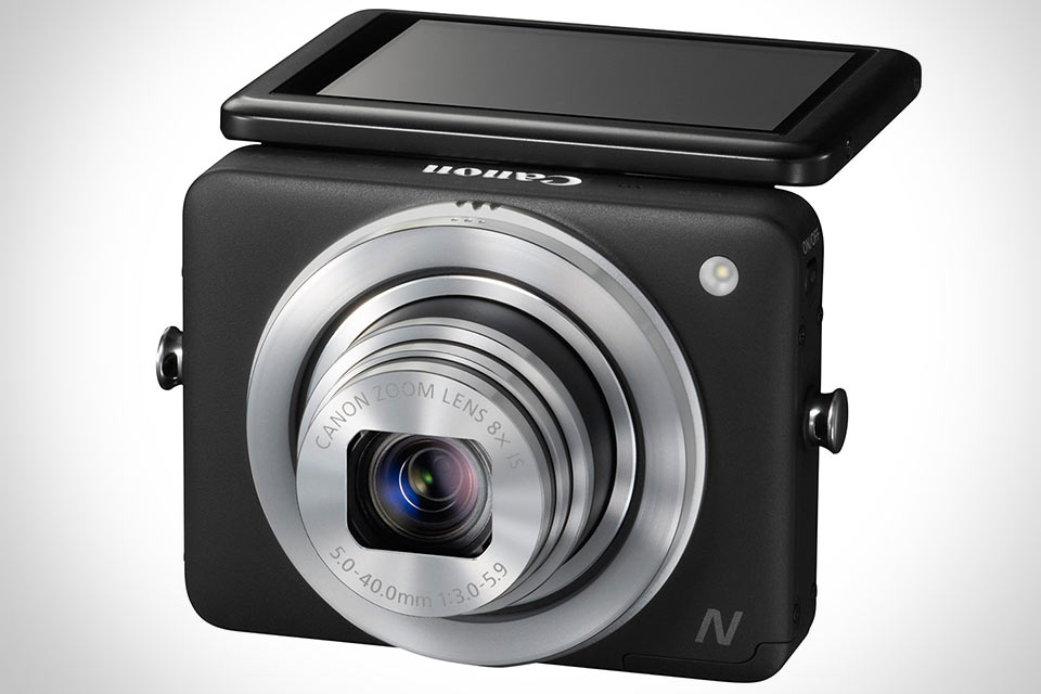 Canon-PowerShot-N