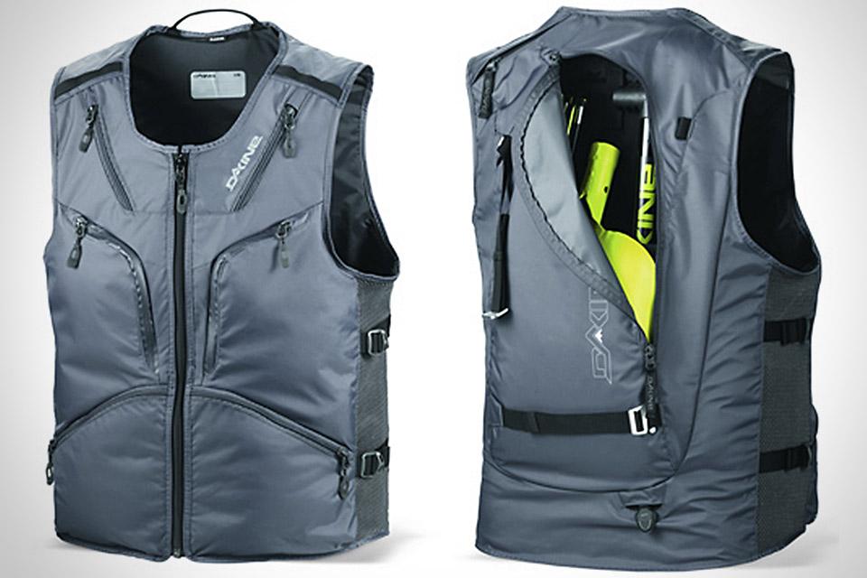 Жилет-рюкзак Daikine BC Vest