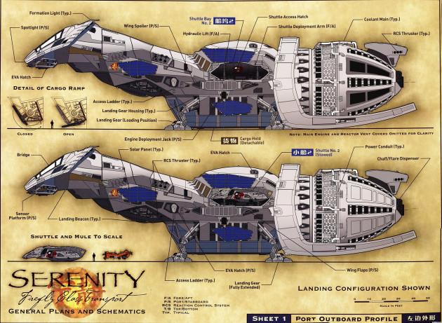 Firefly-Ship