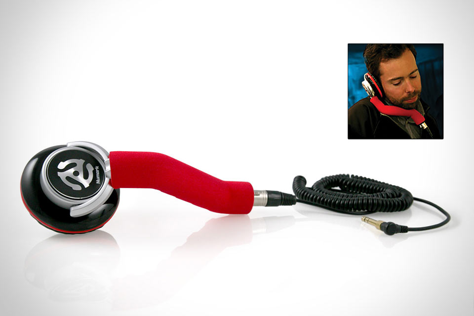 Диджейский наушник Numark Redphone