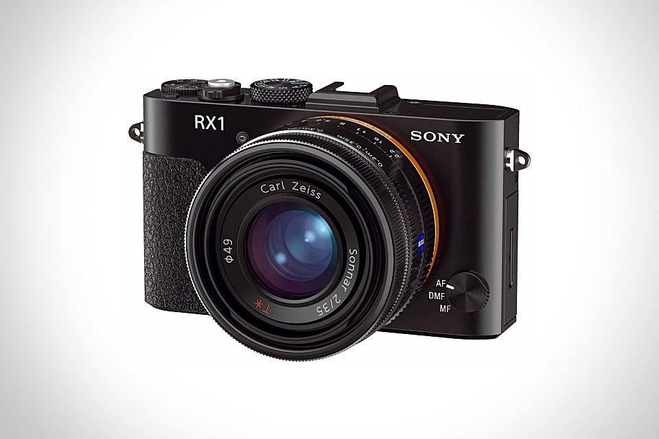 Фотоаппарат Sony RX-1
