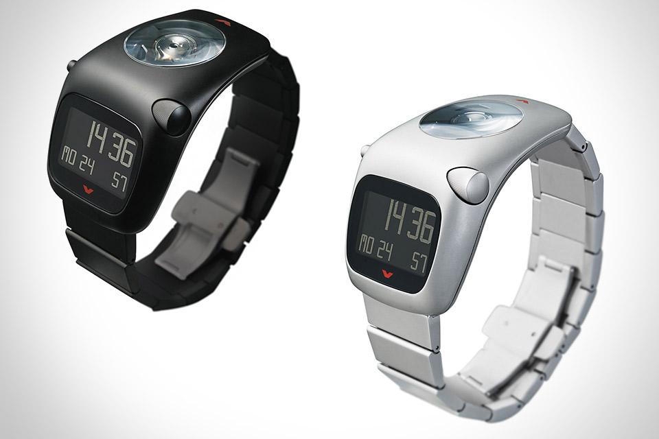 Электронно-механические часы Sparc Sigma MGS