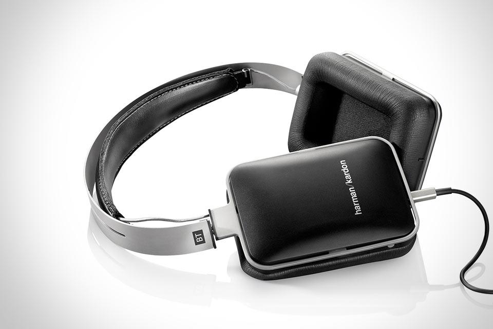 Наушники Harman Kardon Bluetooth Wireless Over-Ear