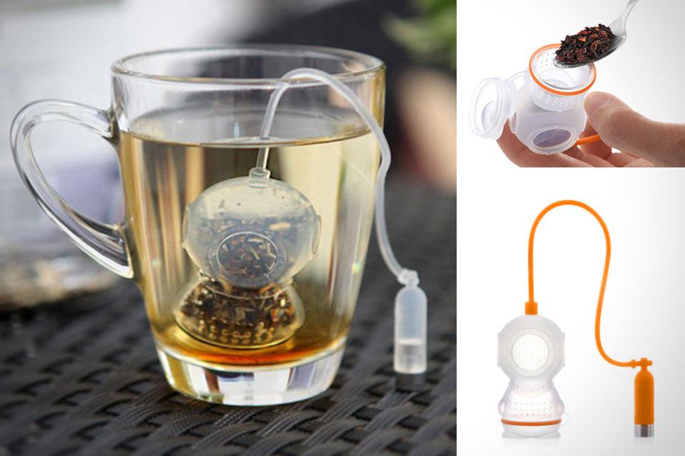 Заварочное сито Tea Diver