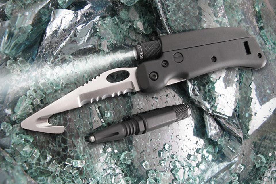 Спасательный инструмент Tool Logic SL6 Rescue Tool