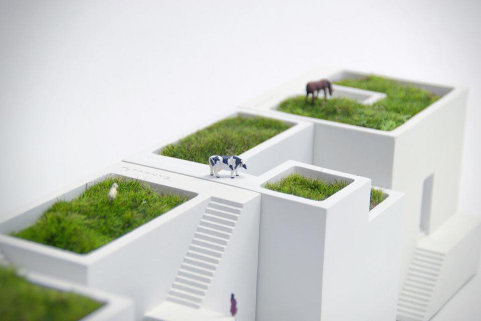 Японские миниатюрные иенами