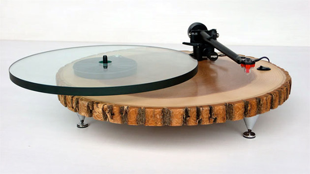 02-Audiowood-Barky-Turntable