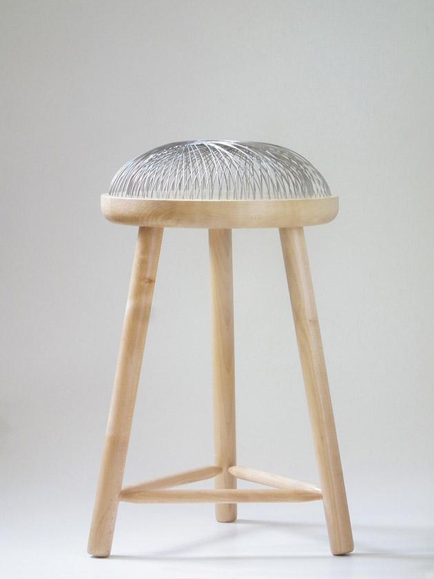 03-Dome-Stool