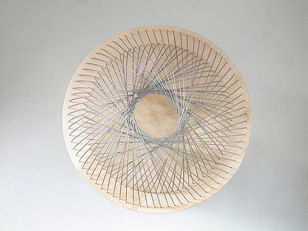 05-Dome-Stool