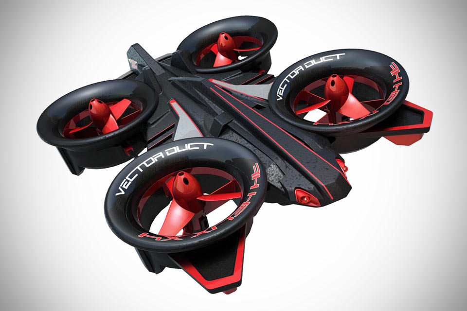 Квадрокоптер Air Hogs Elite Helix X4