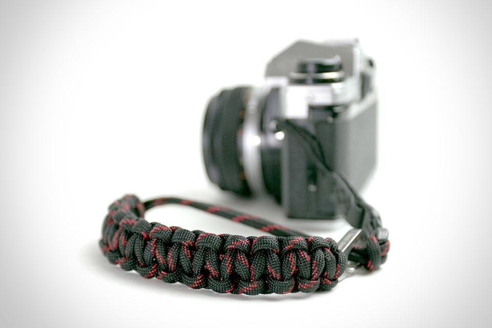 Ремешок для фотоаппарата Camera Wrist Strap