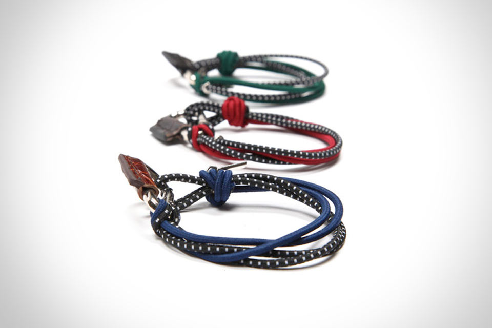 Фенечка Elastique Rope Bracelet