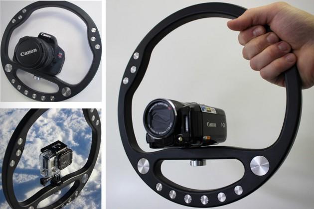 The-SteadyWheel-Camera-Stabilizer