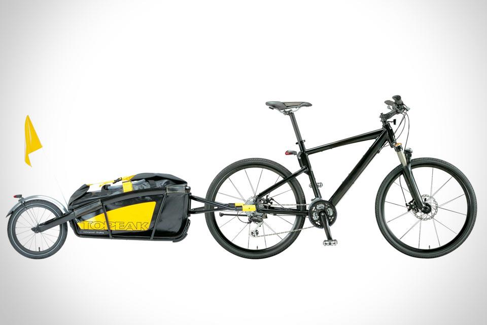 Трейлер для велосипеда Topeak Journey Trailer
