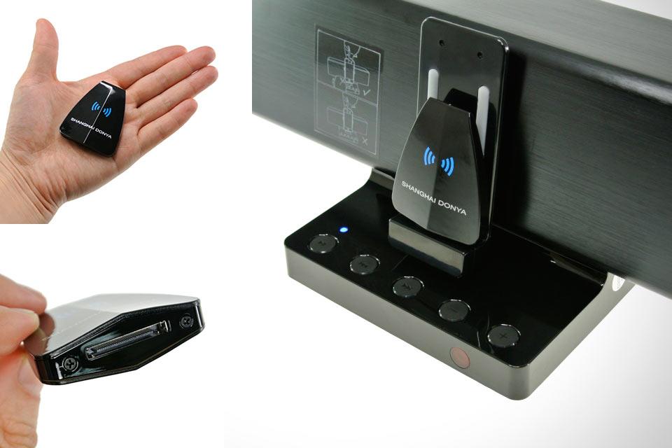 30-пиновый Bluetooth-приемник Donya iDock