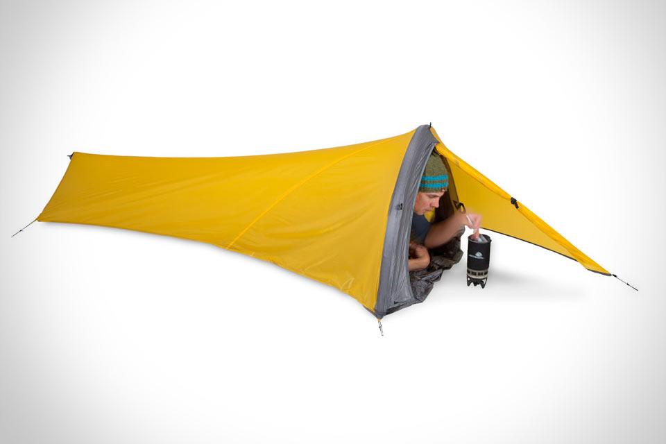 Мини-палатка на одного Gogo Elite Tent