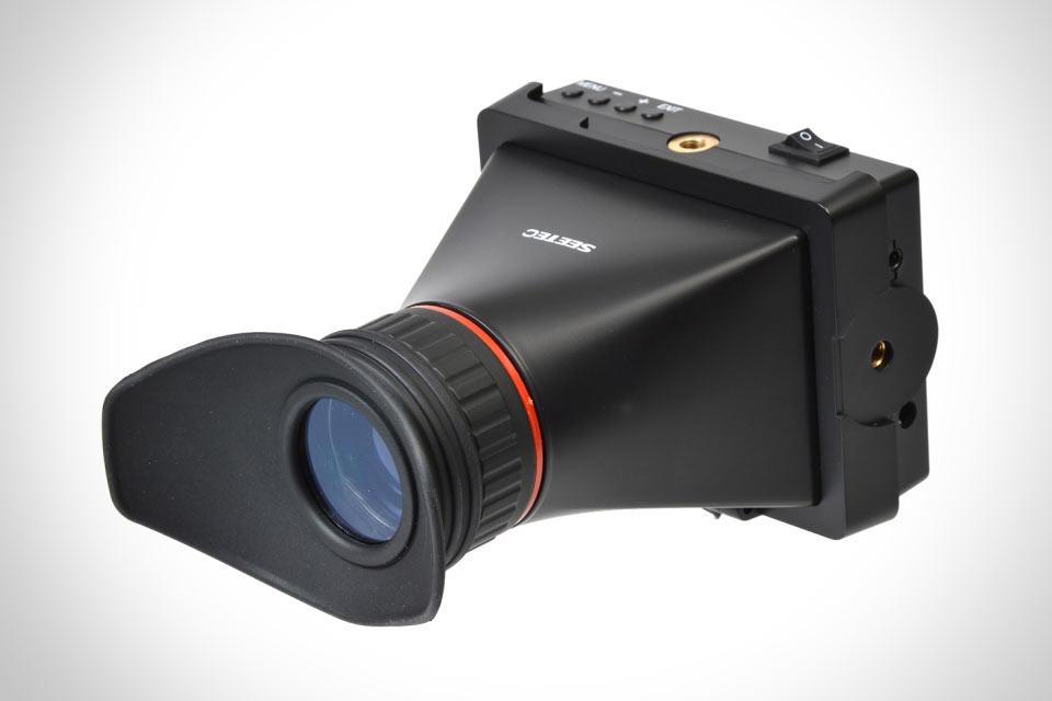Внешний видоискатель Sanko HDM35EVF