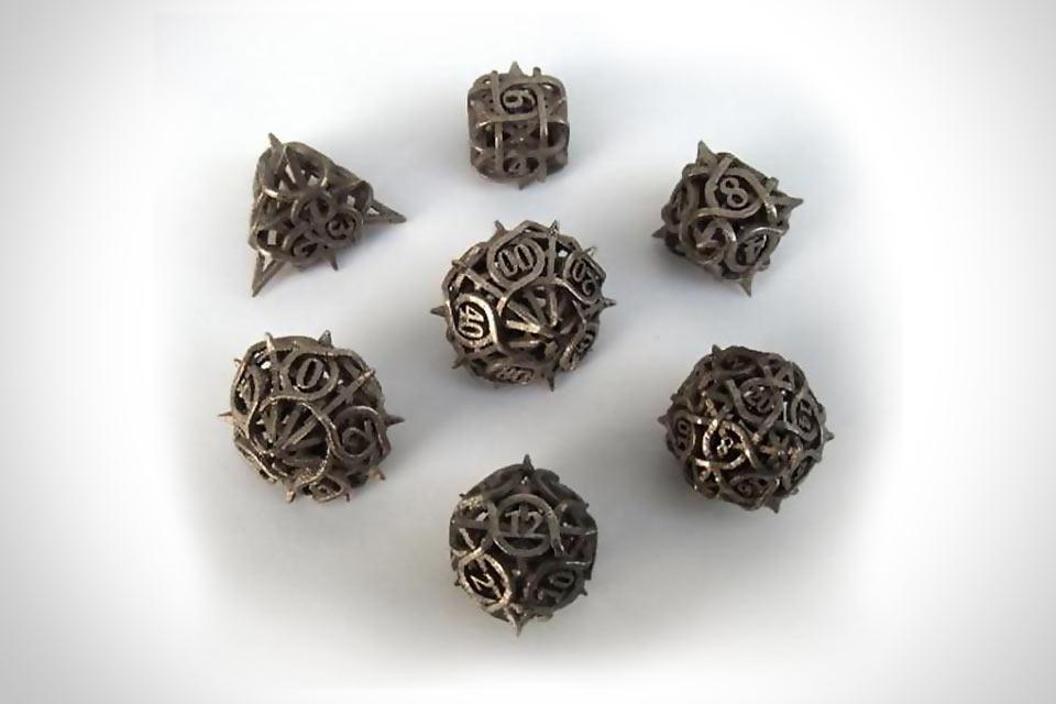 Адские игральные кости Thorn Dice