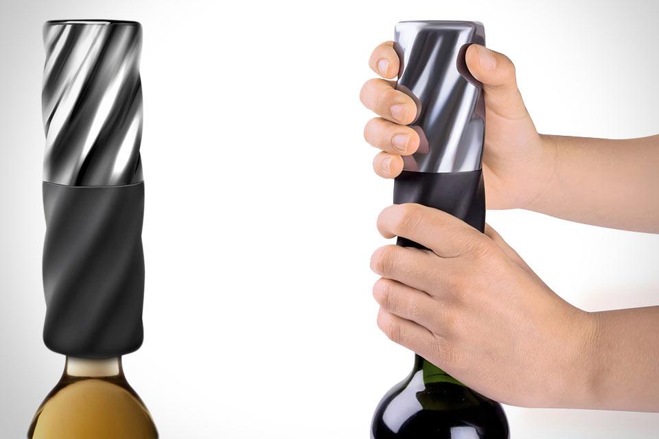 Штопор Wine Bit