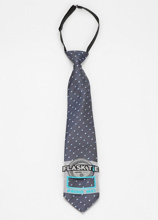 02-Flask-Tie