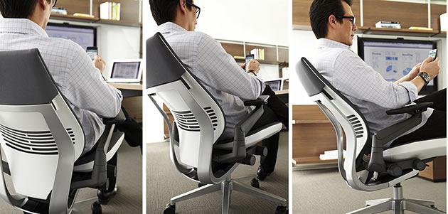 Office Chair Qbn