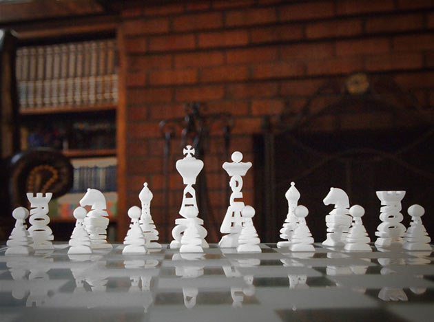 03-Typographical-Chess-Set