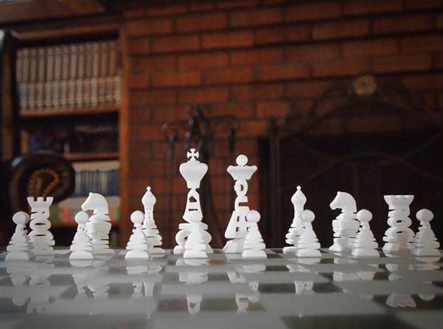 03-Typographical-Chess-Set