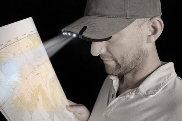 BrimLit-LED-Hat-Clip-On-Light