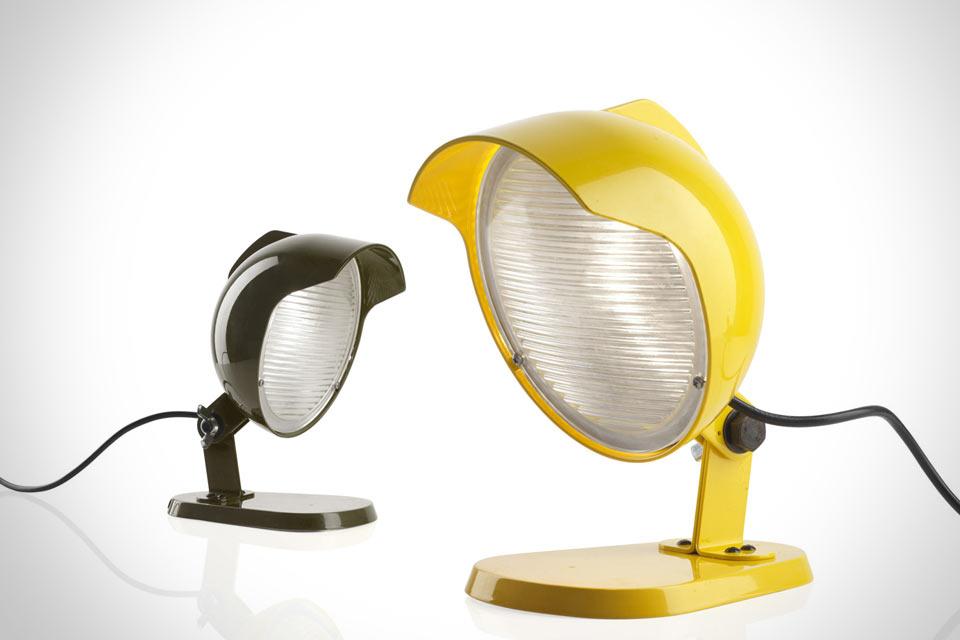Лампа Diesel DUII MINI