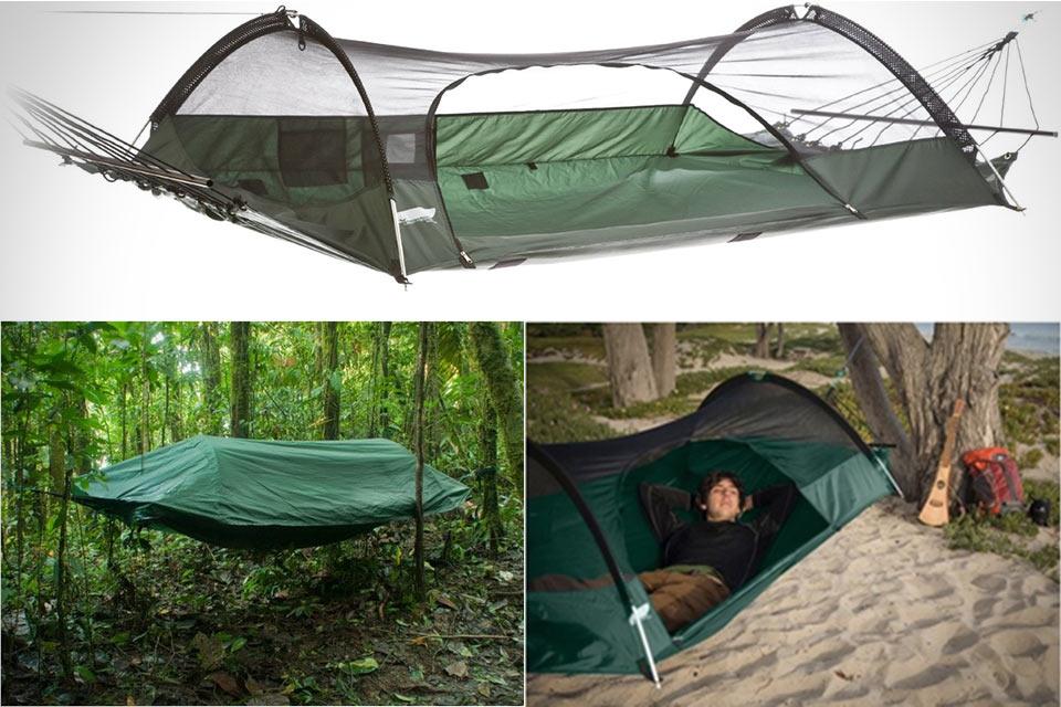 Гамак-палатка Lawson Ridge Camping Hammock