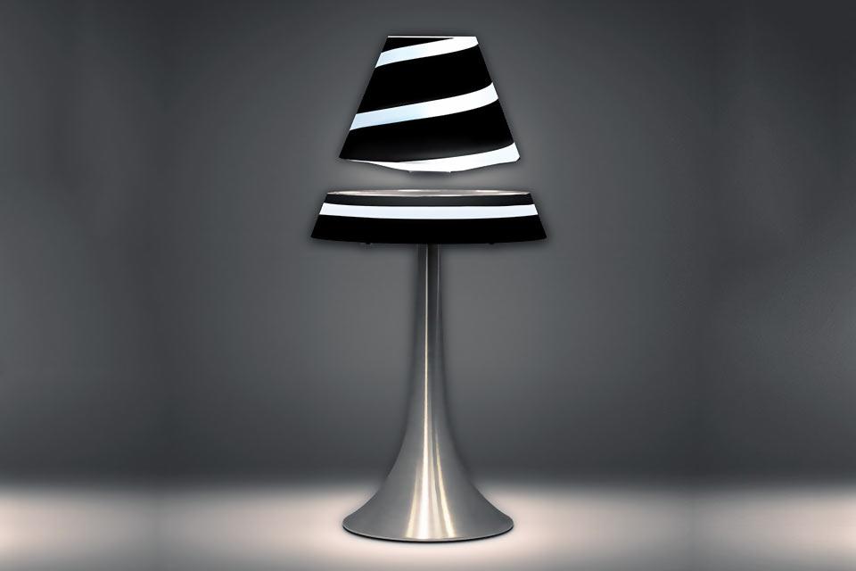 Летающая лампа Fascinations Levitron