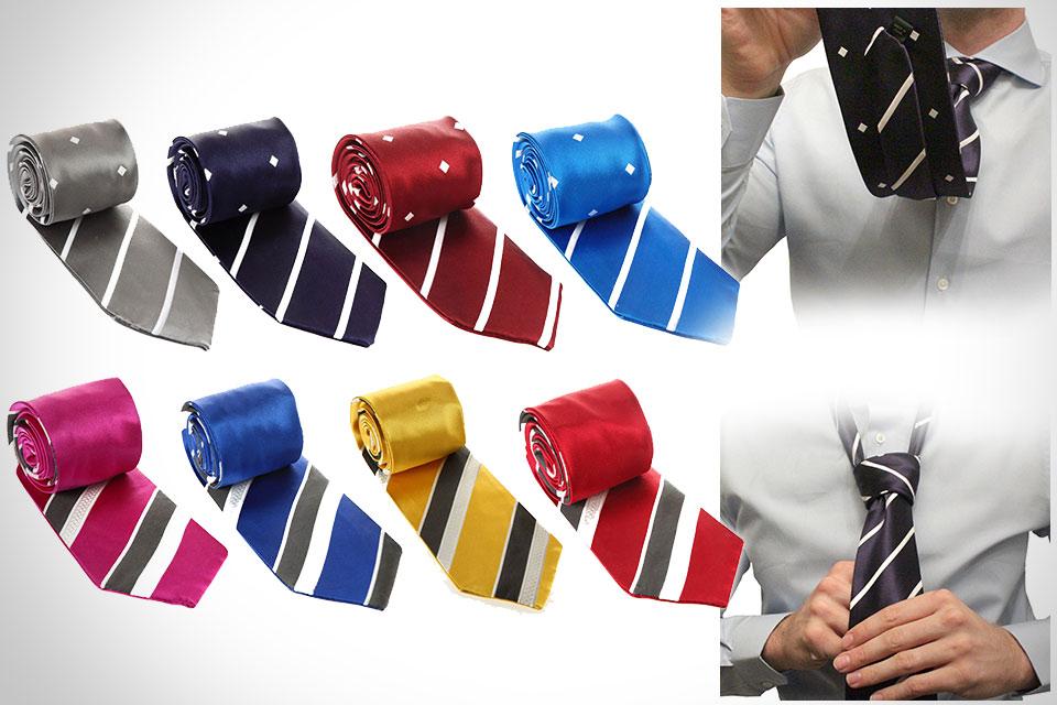 Магнитный галстук Magnetie