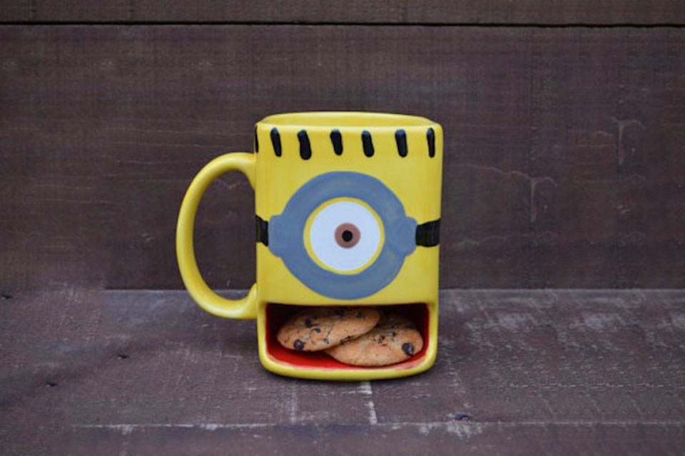 Кружка One Eye Dunk Mug