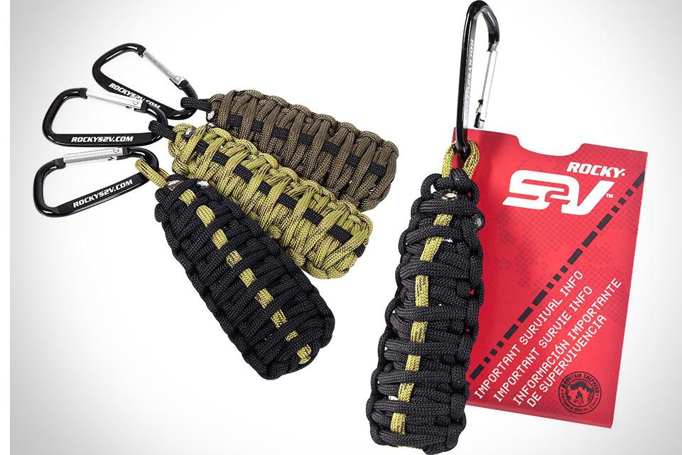 Набор для выживания Rocky S2V Survival Grenade