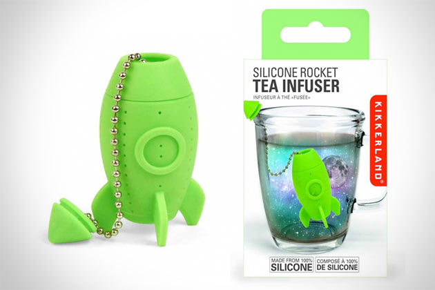 Silicone-Rocket-Tea-Infuser