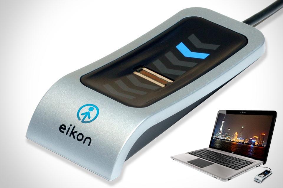Сканер отпечатков пальцев Upek Eikon With Truesuite для Mac