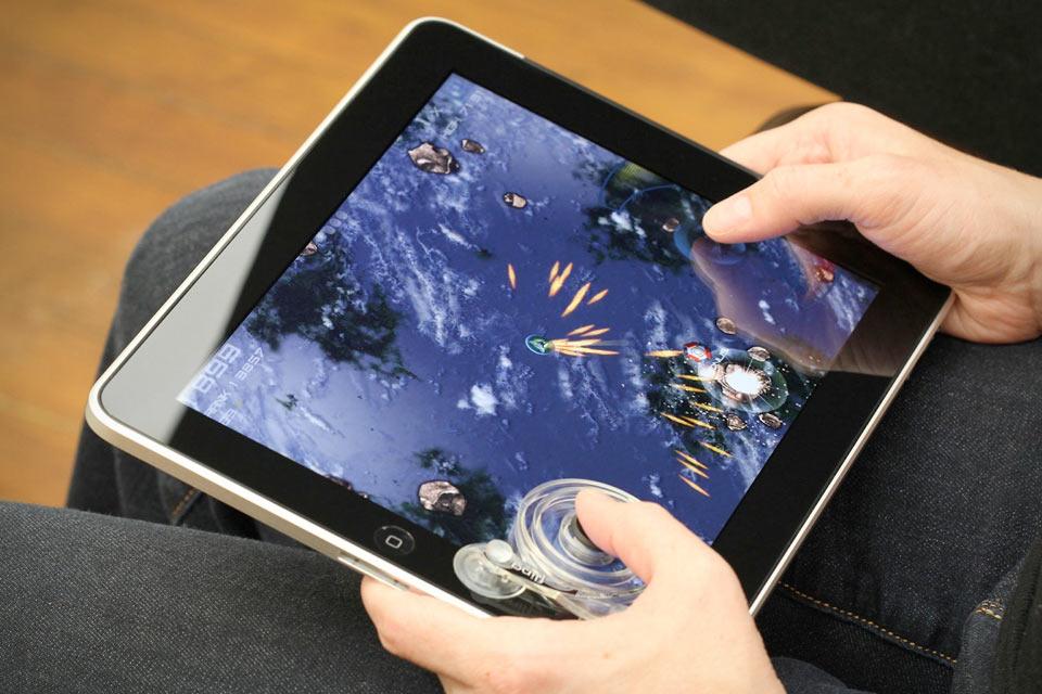 Джойстик для iPad/iPhone