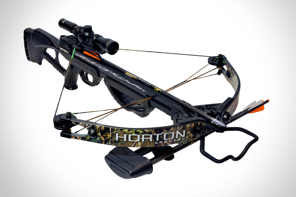 horton-scout-hd-125-crossbow