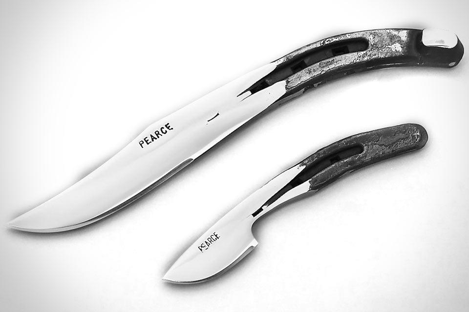 Ножи Pearce