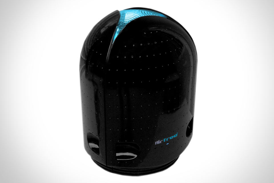 Бесфильтровой очиститель воздуха Airfree Air Purifier