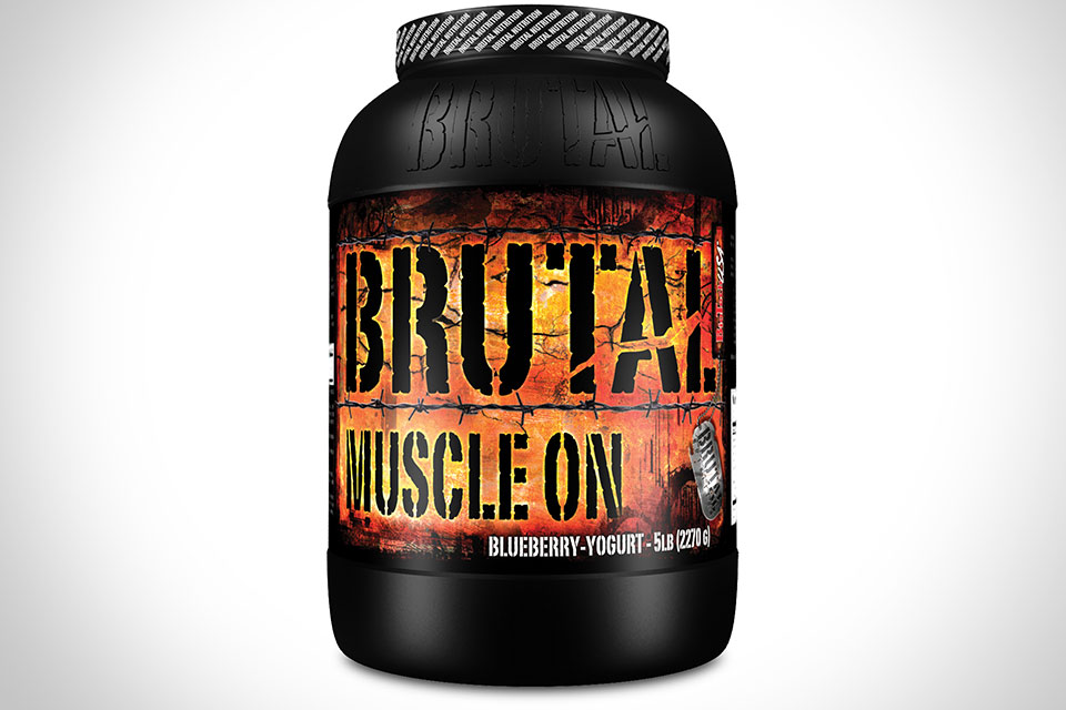 Протеин Brutal Muscle On