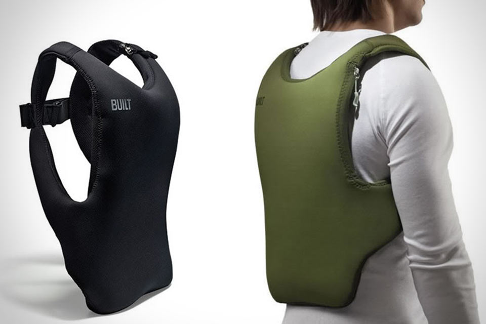 Рюкзак Built NY Laptop Backpack