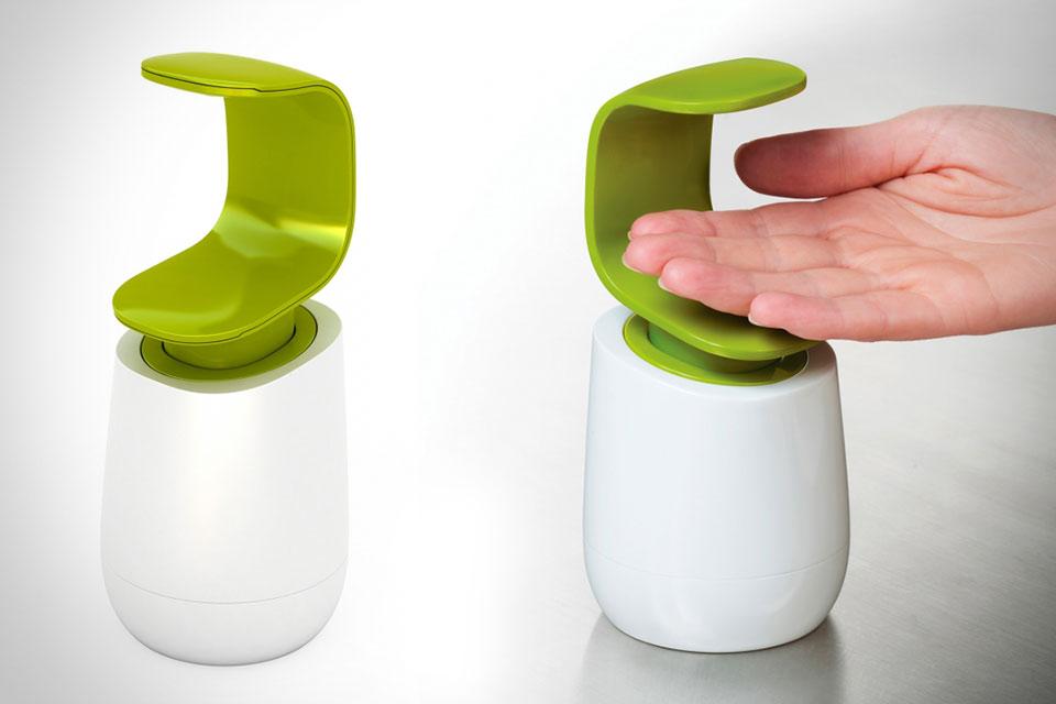 Дозатор для мыла C-pump
