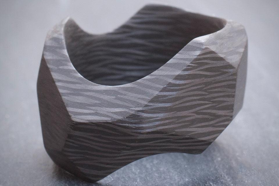 Карбоновое кольцо Dark Matter