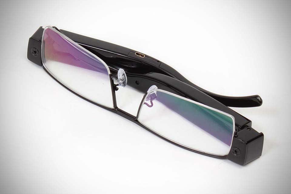 Шпионские очки Thanko Mita Mamma