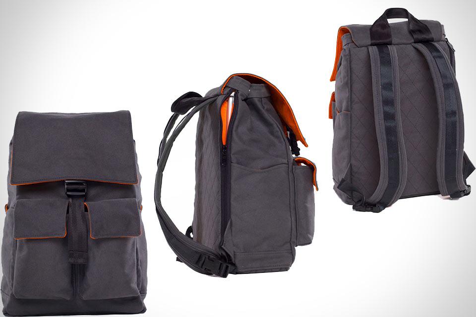 Профессиональный рюкзак Packswell Pack