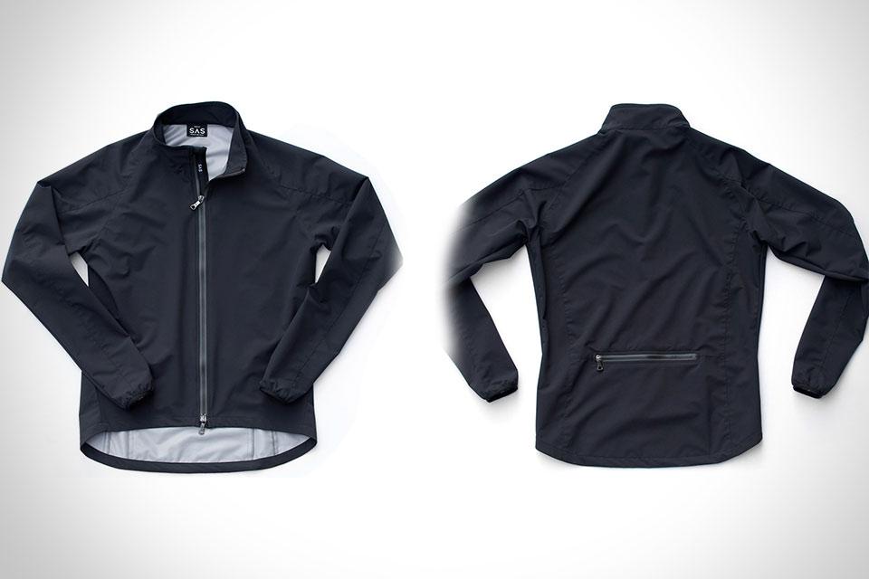 Велосипедная куртка SAS S1 J