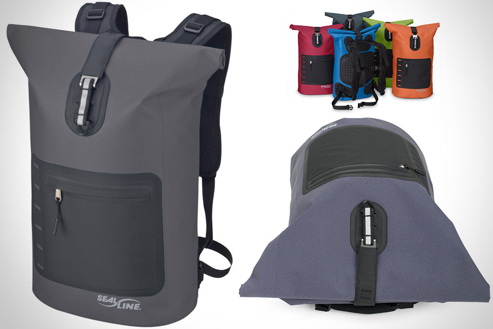 Водонепроницаемый рюкзак SealLine Urban Pack